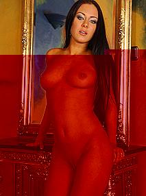 Velasquez nackt Valentina  Valentina Velasques